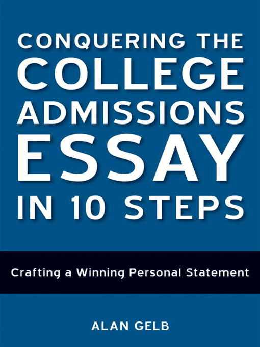 writing the college admission essay Writing a college admissions essay can seem like an impossible task but it doesn't have to be today's post will show you exactly what you should do.