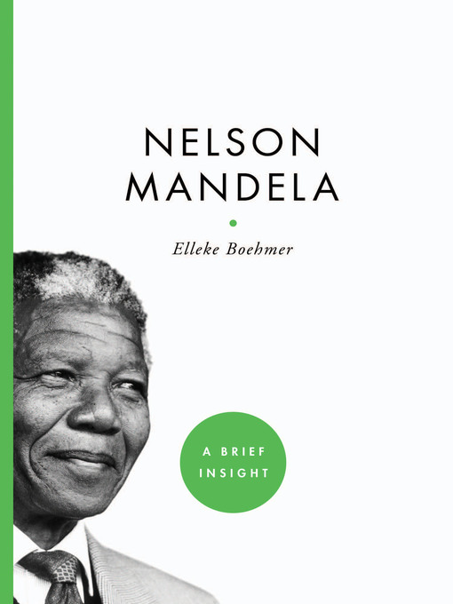 short biography on nelson mandela A summary of the life of former south african president, nelson mandela, born in the eastern cape on 18 july 1918.