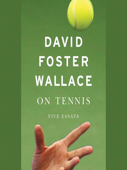 david foster wallace language essay