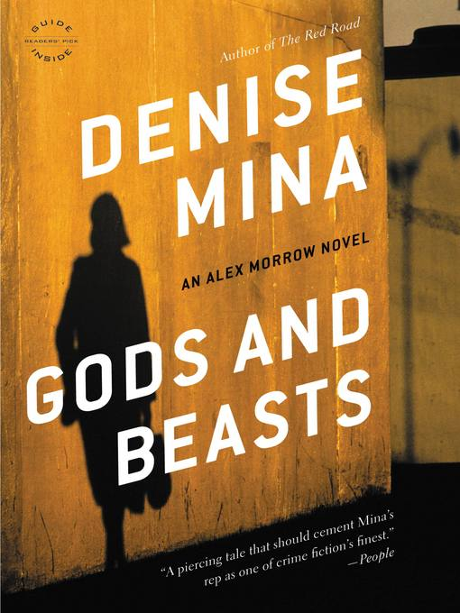 Title details for Gods and Beasts by Denise Mina - Available