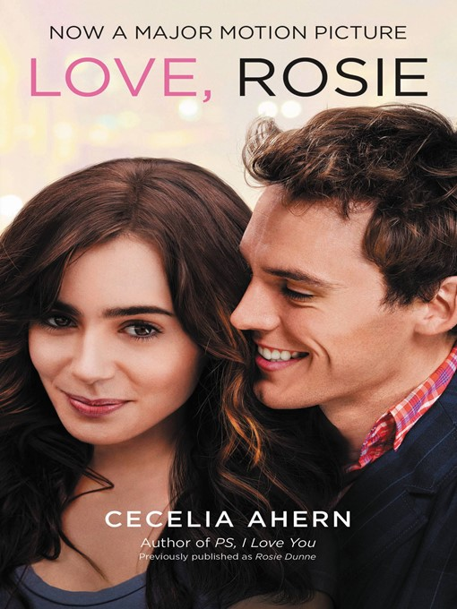 Title details for Love, Rosie by Cecelia Ahern - Available