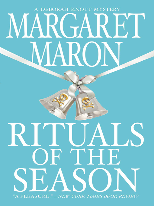 Title details for Rituals of the Season by Margaret Maron - Available