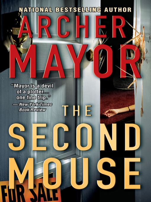 Title details for The Second Mouse by Archer Mayor - Available