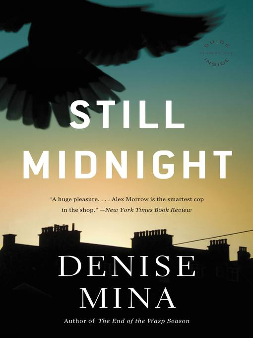 Title details for Still Midnight by Denise Mina - Available
