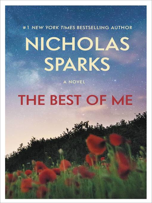 Title details for The Best of Me by Nicholas Sparks - Available