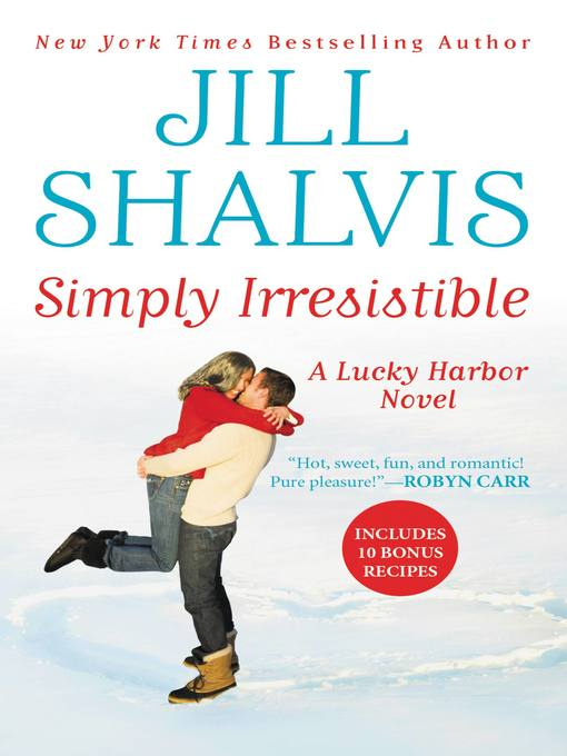 Title details for Simply Irresistible by Jill Shalvis - Available