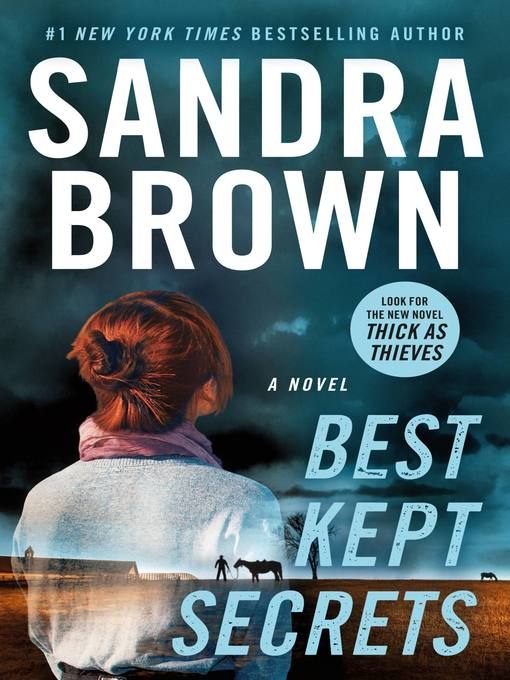 Title details for Best Kept Secrets by Sandra Brown - Available