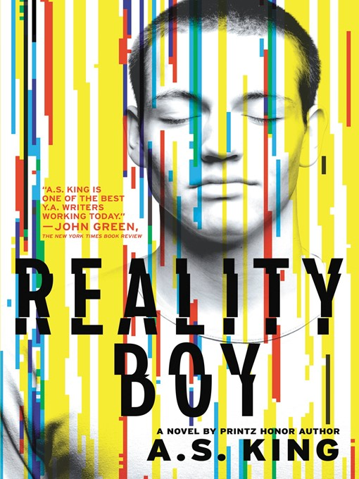 Title details for Reality Boy by A.S. King - Available