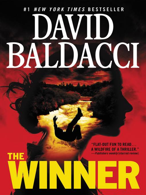 Title details for The Winner by David Baldacci - Available