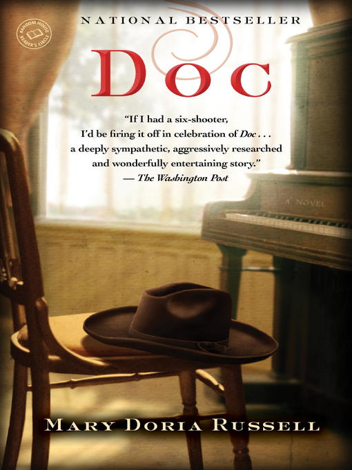 Title details for Doc by Mary Doria Russell - Available