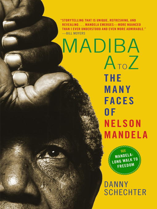 Title details for Madiba a to Z by Danny Schechter - Available
