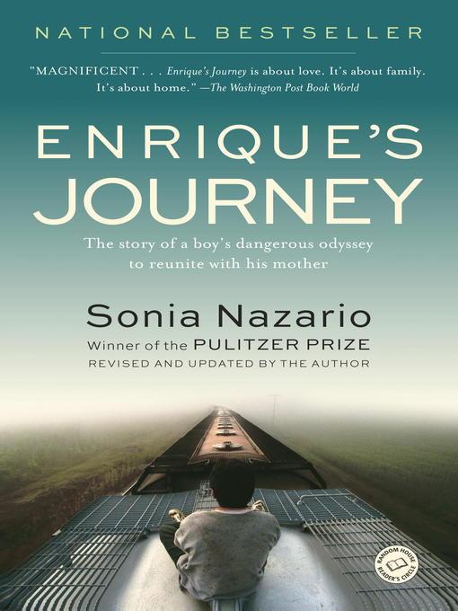 Title details for Enrique's Journey by Sonia Nazario - Wait list