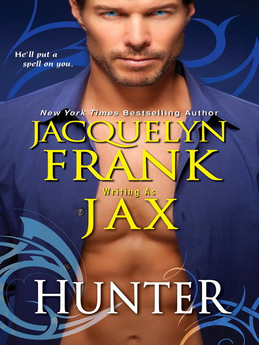 Title details for Hunter by Jacquelyn Frank - Available