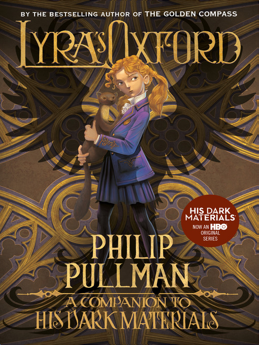 Title details for Lyra's Oxford by Philip Pullman - Available