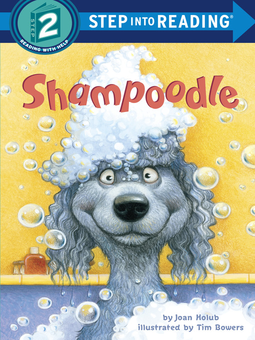 Title details for Shampoodle by Joan Holub - Available