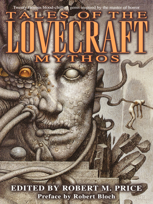 Title details for Tales of the Lovecraft Mythos by H.P. Lovecraft - Available