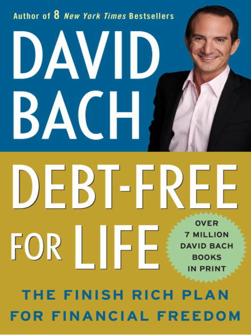 Title details for Debt Free For Life by David Bach - Wait list