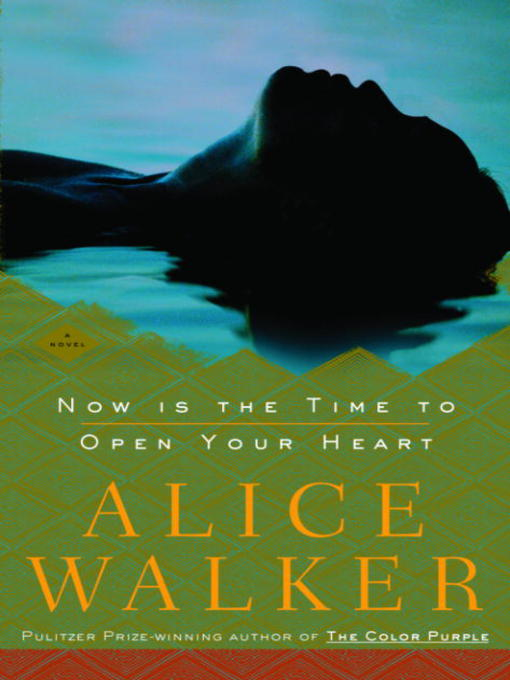 Title details for Now Is the Time to Open Your Heart by Alice Walker - Available