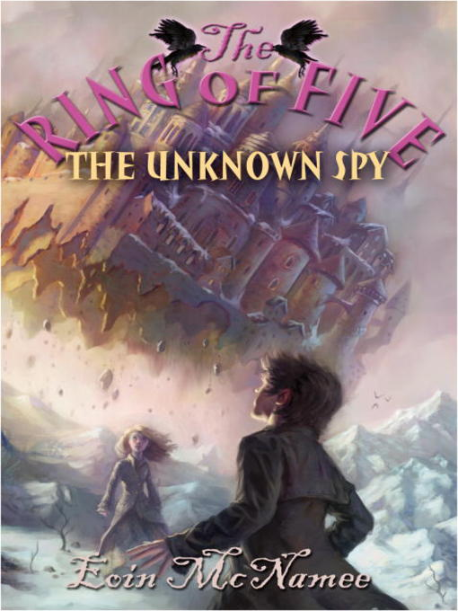 Title details for The Unknown Spy by Eoin McNamee - Wait list
