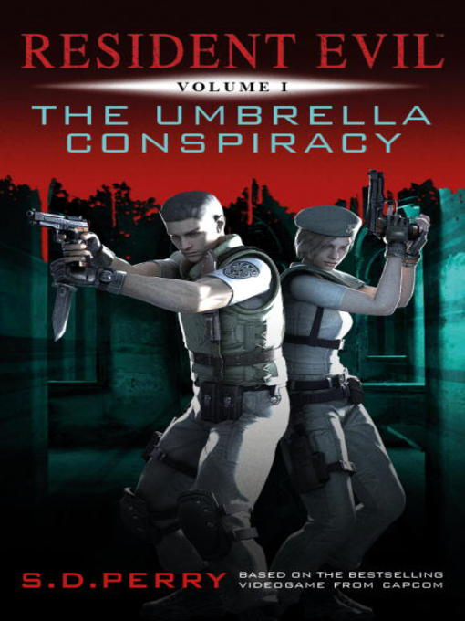 Title details for The Umbrella Conspiracy by S.D. Perry - Available