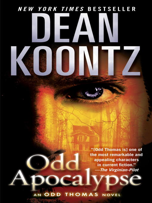 Title details for Odd Apocalypse by Dean Koontz - Available