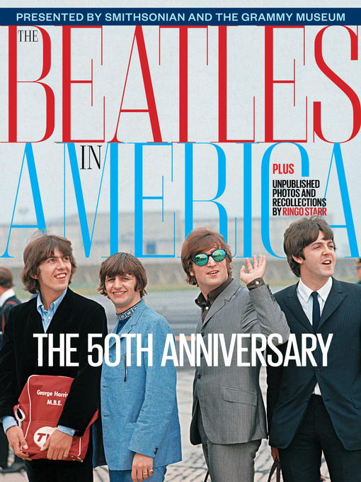 Title details for The Beatles in America by Chris Hutchins - Available