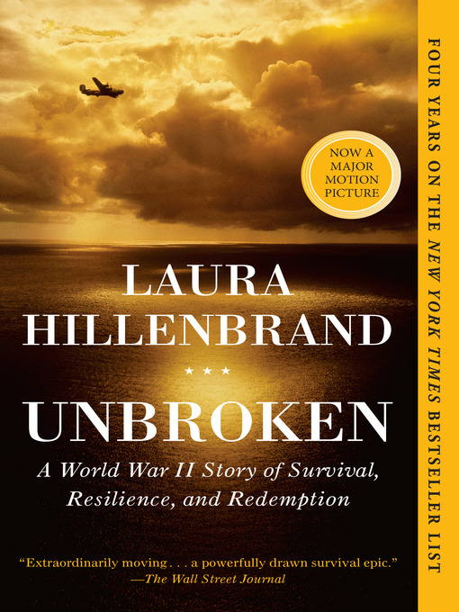 Title details for Unbroken by Laura Hillenbrand - Available