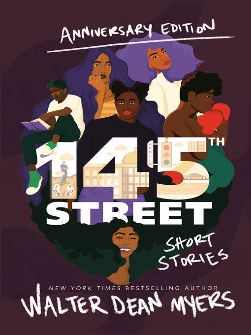Title details for 145th Street by Walter Dean Myers - Available