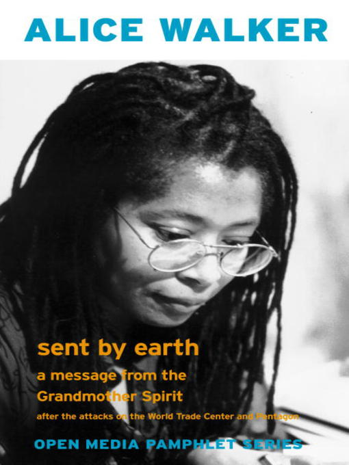 Title details for Sent by Earth by Alice Walker - Available