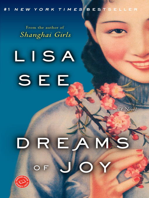 Title details for Dreams of Joy by Lisa See - Available