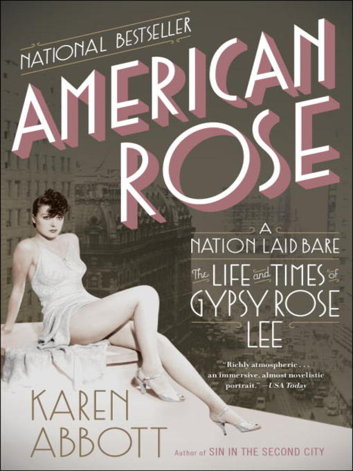 Title details for American Rose by Karen Abbott - Available