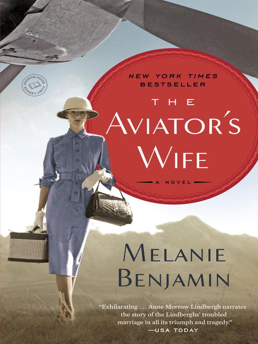 Title details for The Aviator's Wife by Melanie Benjamin - Available