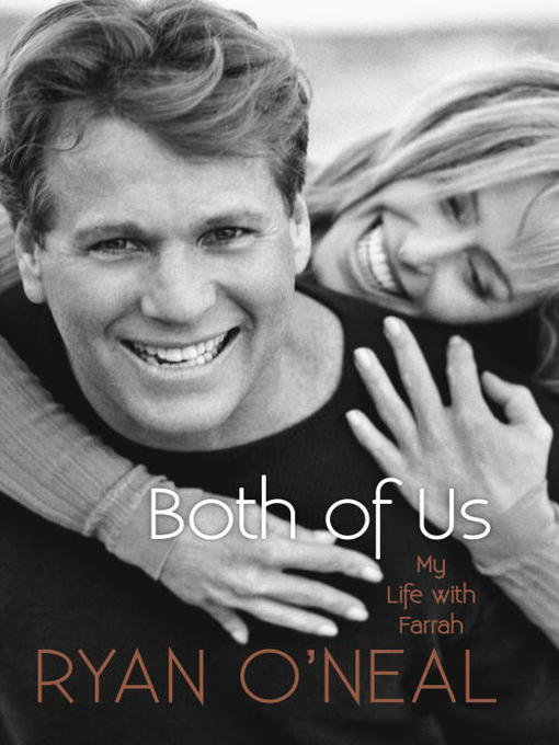 Title details for Both of Us by Ryan O'Neal - Available