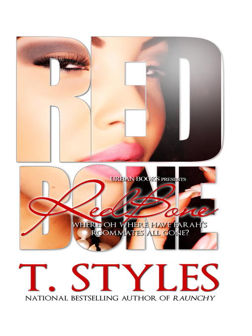 Title details for RedBone by T. Styles - Available