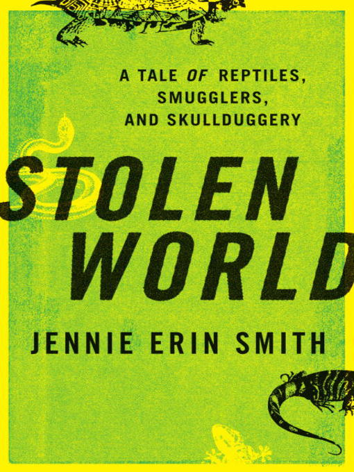 Title details for Stolen World by Jennie Erin Smith - Available