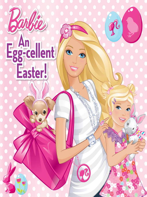 Title details for An Egg-cellent Easter! by Rebecca Frazer - Available