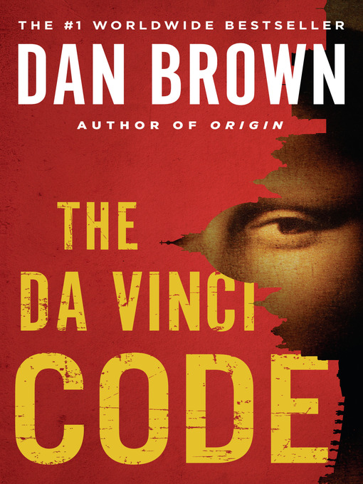 Title details for The Da Vinci Code by Dan Brown - Available