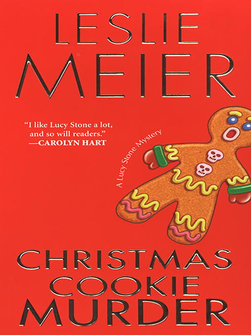 Title details for Christmas Cookie Murder by Leslie Meier - Available