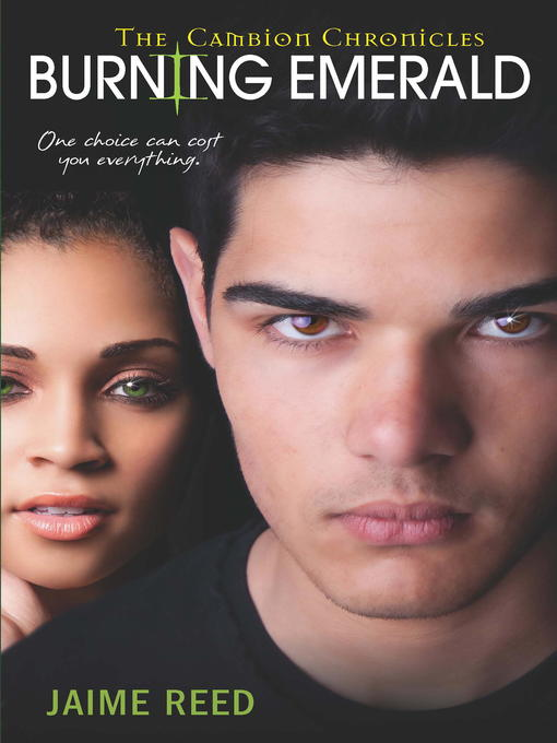 Title details for Burning Emerald by Jaime Reed - Available