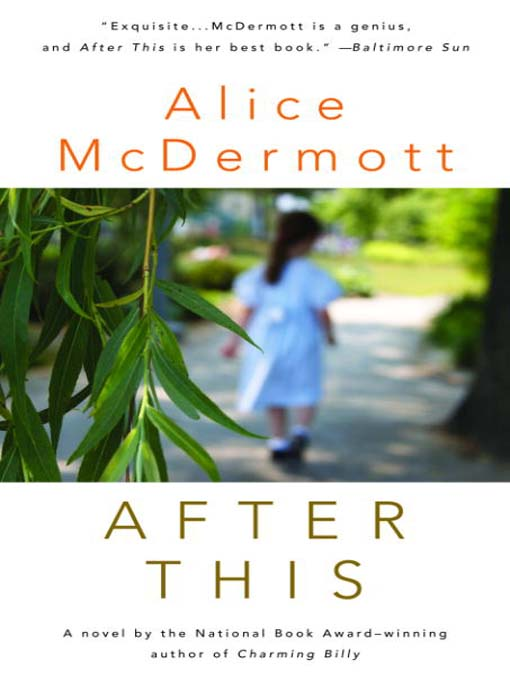 Title details for After This by Alice McDermott - Available