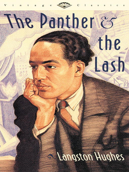 Title details for The Panther and the Lash by Langston Hughes - Available