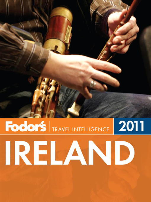 Title details for Fodor's Ireland 2011 by Fodor's - Available