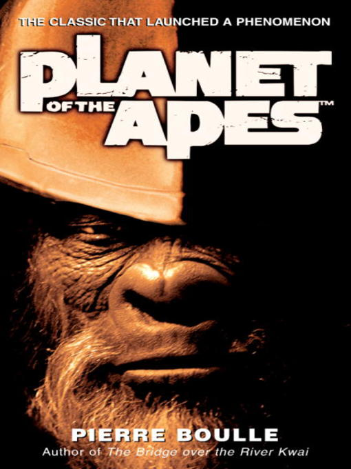 Title details for Planet of the Apes by Pierre Boulle - Available