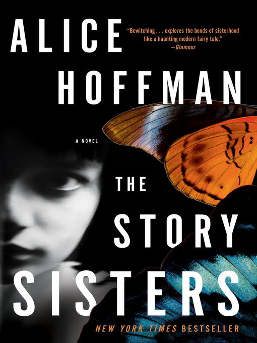 Title details for The Story Sisters by Alice Hoffman - Available