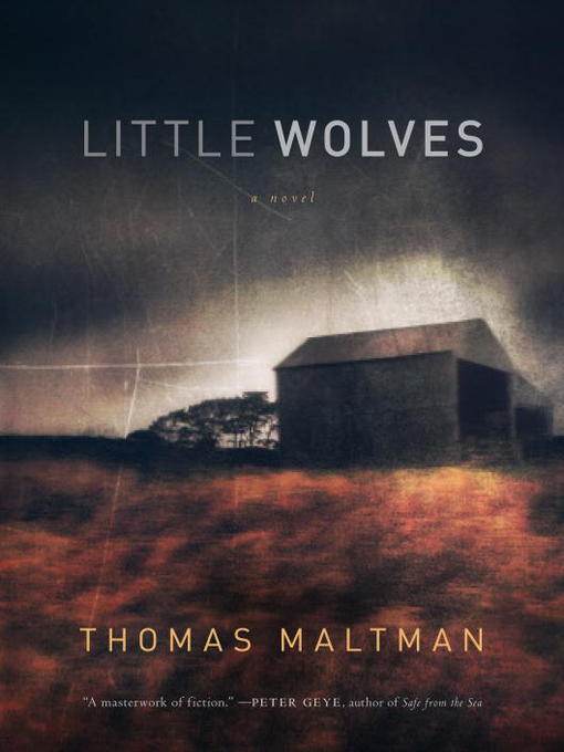 Title details for Little Wolves by Thomas Maltman - Available