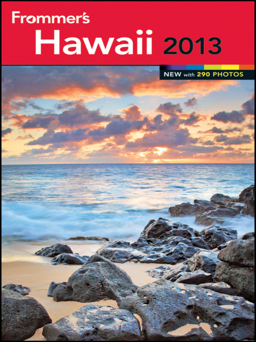 Title details for Frommer's Hawaii 2013 by Jeanette Foster - Wait list