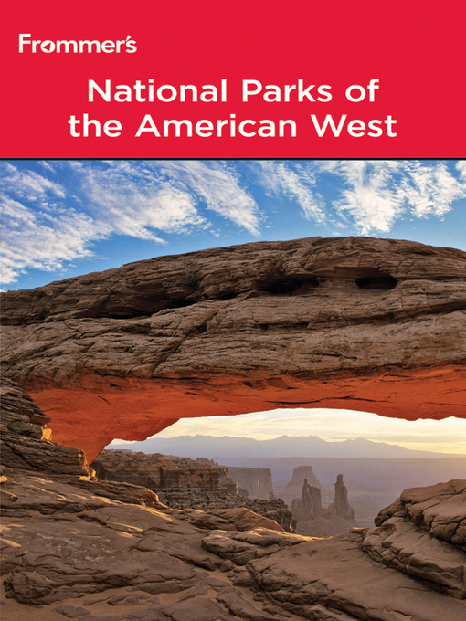 Title details for Frommer's National Parks of the American West by Don Laine - Available