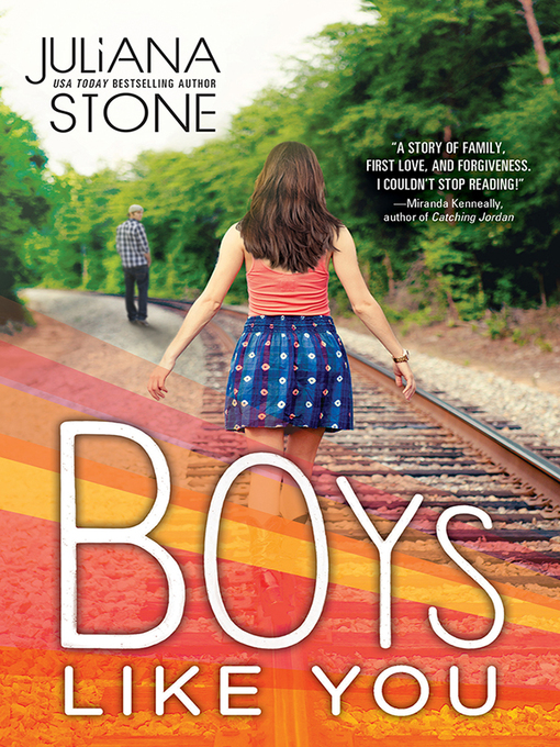 Title details for Boys Like You by Juliana Stone - Wait list