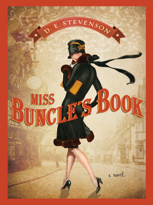 Title details for Miss Buncle's Book by D.E. Stevenson - Available