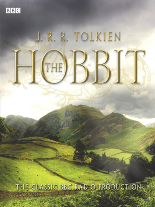 Title details for The Hobbit by J. R. R. Tolkien - Available